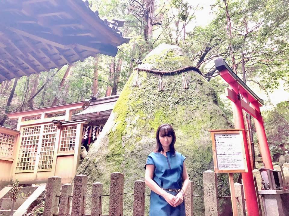 稲倉神社-